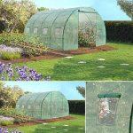 serre de jardin verte TOP 10 image 2 produit