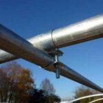 Serre Dolmen largeur 4 m Dolmen400_3 de la marque Serre en Direct image 4 produit