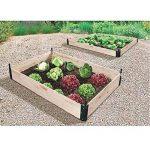 serre jardin bois TOP 2 image 1 produit