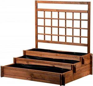 serre jardin bois TOP 5 image 0 produit