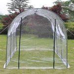 serre mobile jardin TOP 10 image 1 produit
