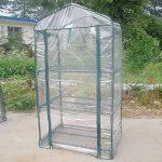 serre mobile jardin TOP 8 image 3 produit