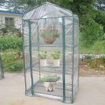 serre mobile jardin TOP 8 image 4 produit