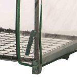 serre plastique balcon TOP 0 image 3 produit