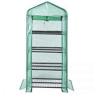 serre plastique balcon TOP 3 image 0 produit