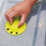serre plastique balcon TOP 6 image 2 produit