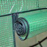 serre plastique balcon TOP 8 image 3 produit