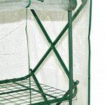 serre plastique balcon TOP 9 image 4 produit