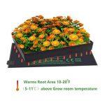 serre pour semis chauffante TOP 12 image 2 produit