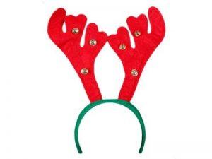 Serre-tête bois de renne Motif de Noël de la marque Unbekannt image 0 produit