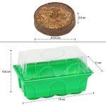 serre verte ou transparente TOP 10 image 1 produit