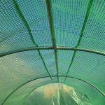 serre verte ou transparente TOP 2 image 2 produit