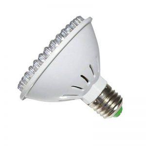 Sharplace Lampe de Plante à 138 LED pour Fleur Horticole Brumisation Végétation de la marque Sharplace image 0 produit