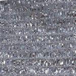 Soclear Aluminium Voile Pour Serres Filet d'Ombrage Coupe-Vent Et Soleil Avec Oeillets Reflection du Soleil - 10 ft x 20 ft ( 3m x 6m) de la marque Soclear image 2 produit