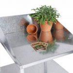 Table de Culture à 2 Étages pour Serre Lacewing Traditionnelle de la marque Primrose image 3 produit