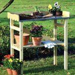 table de plantation TOP 5 image 2 produit