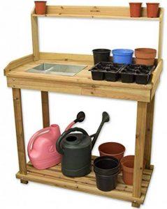 table de plantation TOP 6 image 0 produit