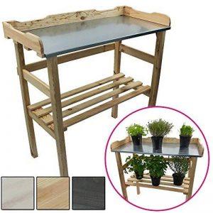 table de plantation TOP 8 image 0 produit
