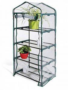 table de serre pour jardinage TOP 1 image 0 produit