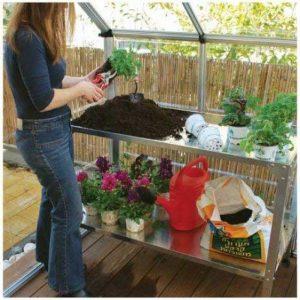 table de serre pour jardinage TOP 10 image 0 produit