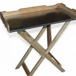 table jardinage zinc TOP 3 image 1 produit
