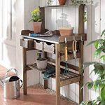 table pour plantation TOP 0 image 2 produit