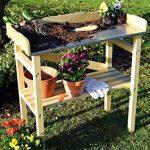 table pour plantation TOP 2 image 1 produit