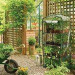 étagère serre de jardin TOP 0 image 1 produit