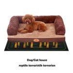 tapis chauffant pour terrarium TOP 9 image 3 produit