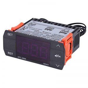 thermostat mini serre TOP 11 image 0 produit
