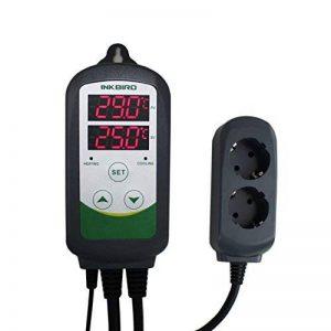 thermostat mini serre TOP 6 image 0 produit