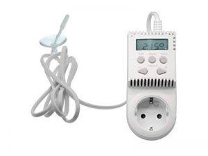 thermostat pour serre TOP 12 image 0 produit