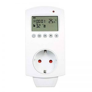 thermostat pour serre TOP 9 image 0 produit