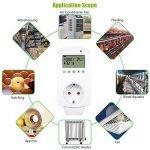thermostat pour serre TOP 9 image 4 produit