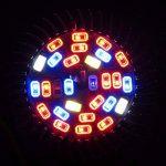 TINE LED Élèvent La Lumière Cultiver Des Bulbes Serre Croissance Lumières De Floraison Pour Intérieur Jardin Serre Et Hydroponique Plantes (10W),E27 de la marque TINE image 2 produit