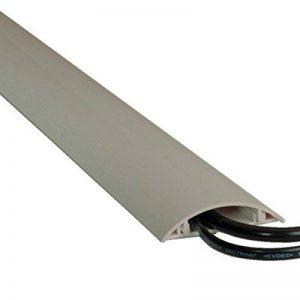 Value Tunnel pour câbles, fermé, 6 cm x 100 cm - serres-câbles (fermé, 6 cm x 100 cm) de la marque Value image 0 produit