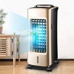 Ventilateur NAN Liang de climatisation, Refroidisseur d'air de Maison, Petit climatiseur Mobile, télécommande avec synchronisation, Refroidisseur d'air Silencieux Brise fraîche de la marque Ventilateur image 1 produit