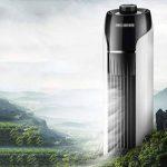 Ventilateurs colonne Ventilateur de la tour sans ventilateur ventilateur de bureau de la marque Tower fan image 1 produit