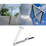 ventilation serre tunnel TOP 12 image 1 produit