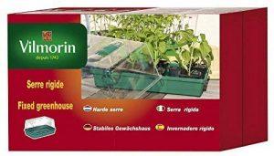 Vilmorin 3990622 Serre Rigide pour Réaliser Germination de la marque Vilmorin image 0 produit