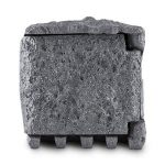 Waldbeck Timer Rock Rocher multiprise de Jardin 2 Prises Câble 5m minuterie de la marque Waldbeck image 1 produit