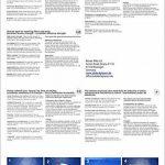 WUPSI Ruban Adhésif Pour Réparer Les Films Et Bâches, Excellente Résistance à La Traction – Force d'adhésion Incroyable. Blanc, 5 Cm X 5 M de la marque wupsi image 2 produit