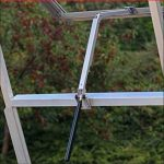 Yosoo Ouverture automatique des Fenêtres Lucarne pour Serres et Abris de Jardin Fenster de la marque Yosoo image 1 produit